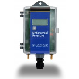 Differential Pressure Sensors Image