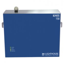 Remote 1100LD - Remote Particle Counter