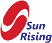 Sun Rising Corporation Logo