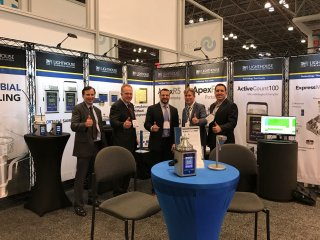 Lighthouse Exhibits at Interphex 2017 NYC– March 25-27 Medium Image
