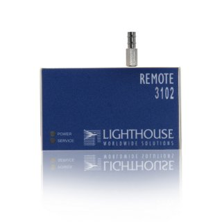Remote 3102 - Remote Particle Counter
