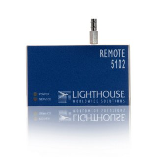 Remote 5102 - Remote Particle Counter