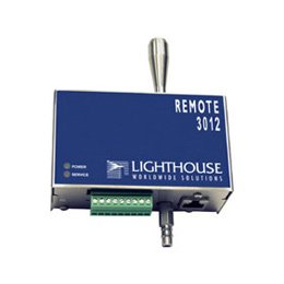 Remote 3012 - Remote Particle Counter