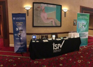 ISPV, Inc. Exhibits at PDA Puerto Rico Chapter Educational Event Medium Image
