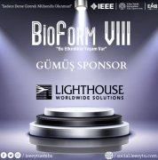 Lighthouse Worldwide Solutions was part of Yıldız Technical University's 8th BioForm Event! Small Image