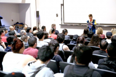 Can Do Lecture At Cal State Fresno Small Image