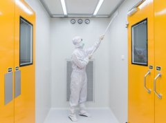 How Does A Cleanroom Work? Small Image