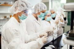 What Is A Cleanroom? And How Using A Cleanroom Can Benefit You Small Image