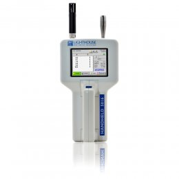 Handheld Particle Counter 5016