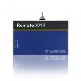 Remote 3014 - Remote Particle Counter
