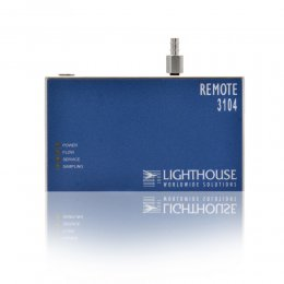 Remote 3104 - Remote Particle Counter