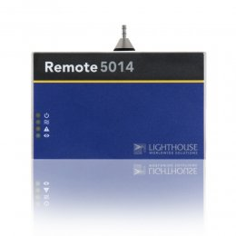 Remote 5014 - Remote Particle Counter