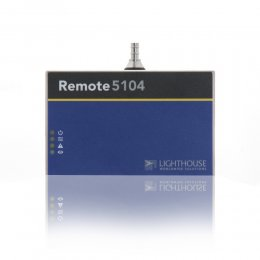 Remote 5104 - Remote Particle Counter