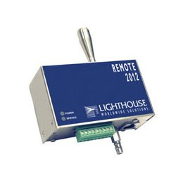 Remote 2012 - Remote Particle Counter