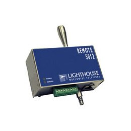 Remote 5012 - Remote Particle Counter