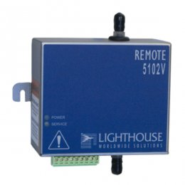 Remote 5102V - Remote Particle Counter